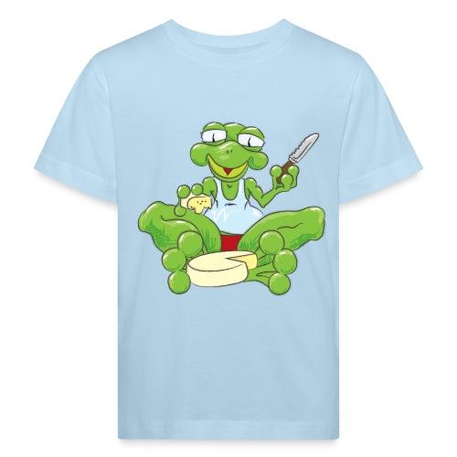 Calendos à partager - T-shirt bio Enfant