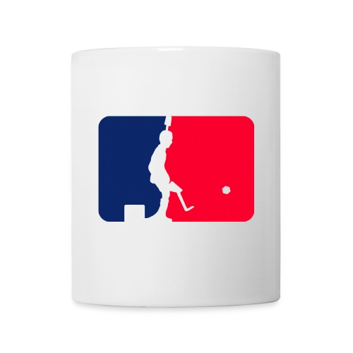 Major League Tipp-Kick Tasse - Tasse