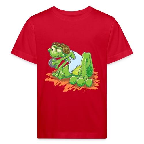 Pétanque - T-shirt bio Enfant