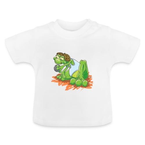 Pétanque - T-shirt Bébé