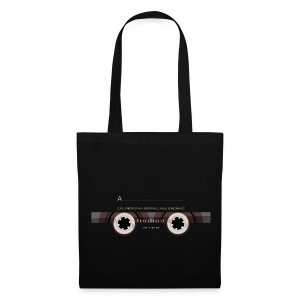 super precision - Tote Bag