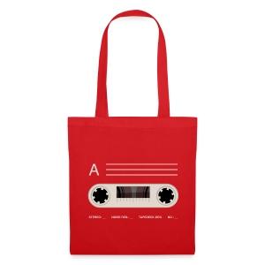 stereo - Tote Bag