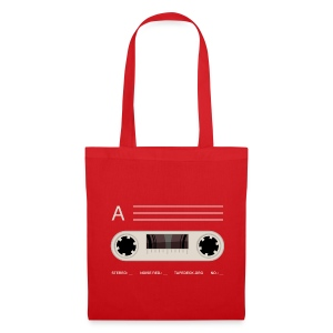 stereo - Tote Bag