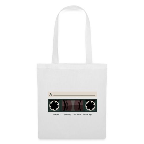position:high - Tote Bag