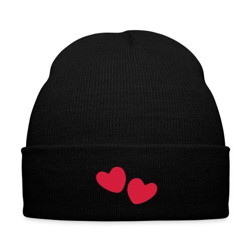 CUORI - Cappellino invernale