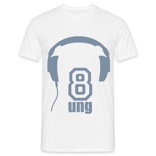 8SIEM Music Edition  - Koszulka męska