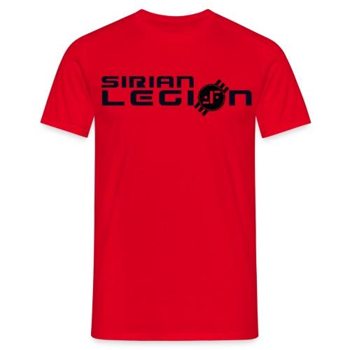 SIRIAN LEGION T-SHIRT OFFICIEL MEN - T-shirt Homme