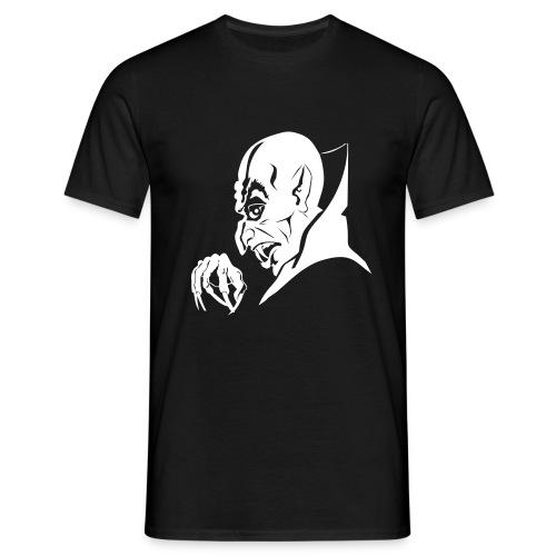 «Nosferatu» - Camiseta hombre
