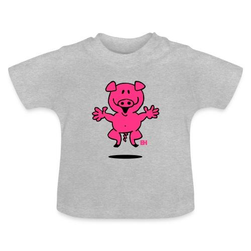 Pig - Baby T-Shirt