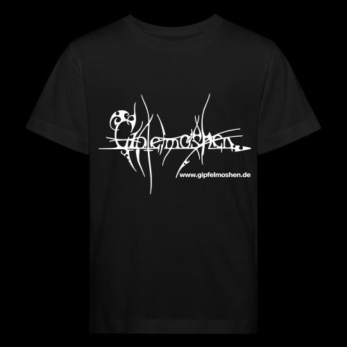 Der Klassiker für den Nachwuchs - Kinder Bio-T-Shirt