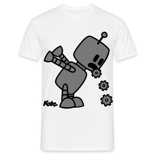 Sickbot - Men's T-Shirt