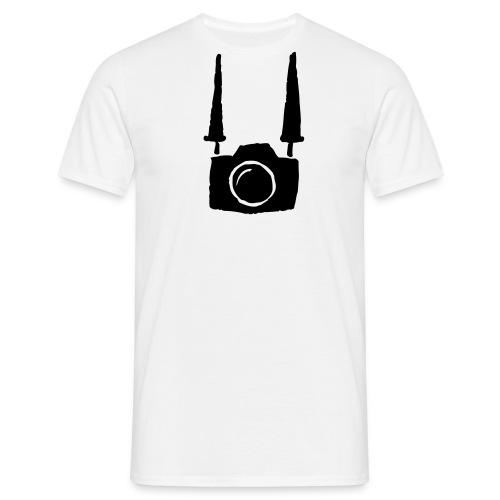 Cameraman - Men's T-Shirt