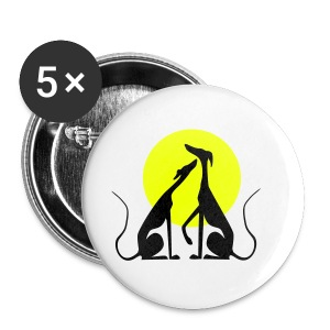 Galgo Duo - Buttons groß 56 mm