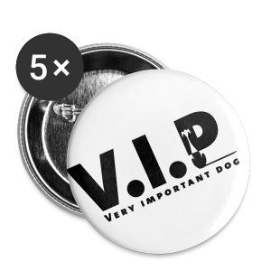 V.I.D. - Buttons groß 56 mm