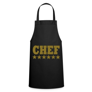 Apron Chef - Cooking Apron