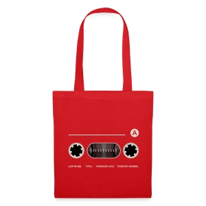 low noise - Tote Bag