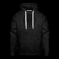Pullover & Hoodies ~ Männer Premium Kapuzenpullover ~ Maya Kalender