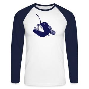 anglerfisch angler angeln fisch tiefsee hochsee fischen monster seeteufel laterne raubfisch maul zäh