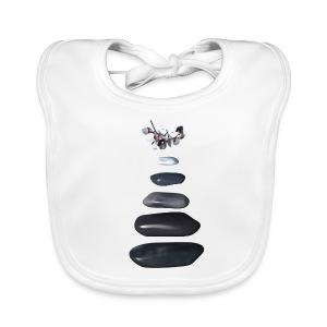 Zen Shirt - Bavoir bio Bébé