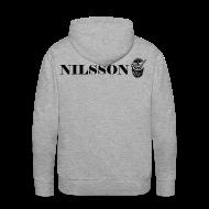 Hoodies & Sweatshirts ~ Men's Premium Hoodie ~ Nilsson