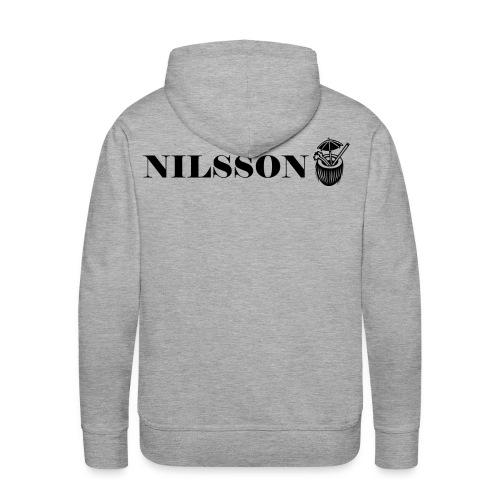 Nilsson - Men's Premium Hoodie