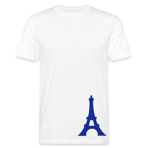 Paris - Männer Bio-T-Shirt