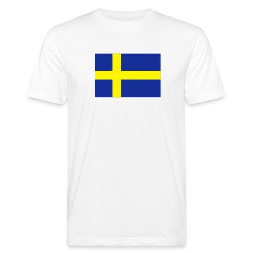 Sweden - Männer Bio-T-Shirt