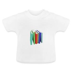 Books Shirt - T-shirt Bébé