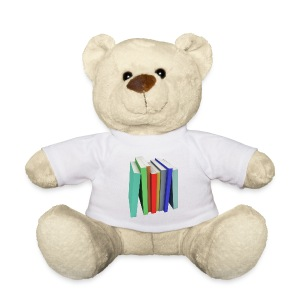 Books Shirt - Nounours