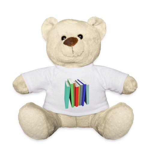 Books Shirt - Nounours