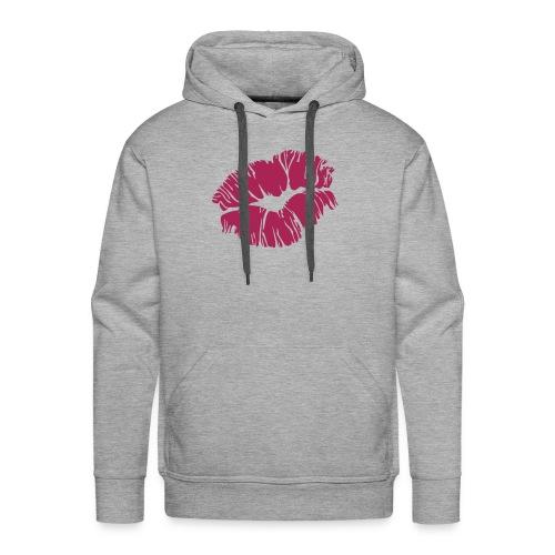 Smack Shirt - Sweat-shirt à capuche Premium pour hommes