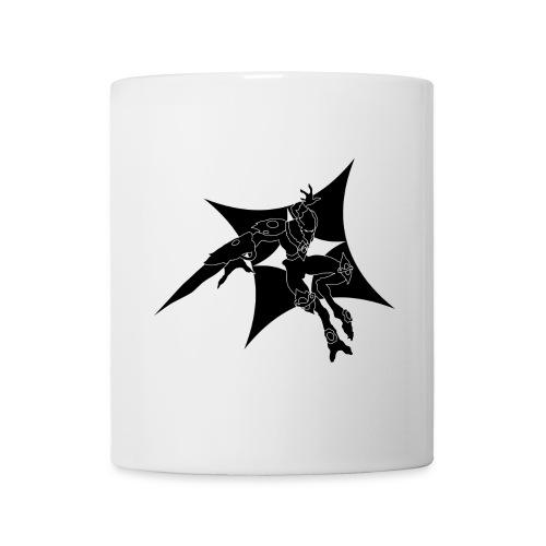 LoSSchlürf - Tasse mit Logo - Tasse