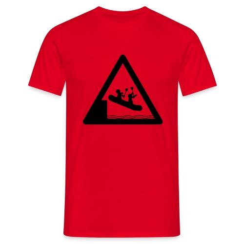 riot.cc shirt - Männer T-Shirt