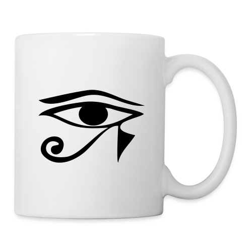 Horus Cup - Mug blanc