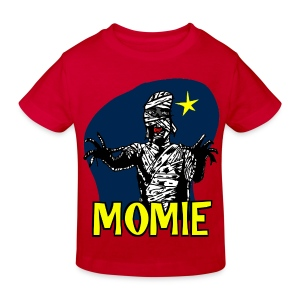T shirt enfant momie - T-shirt bio Enfant