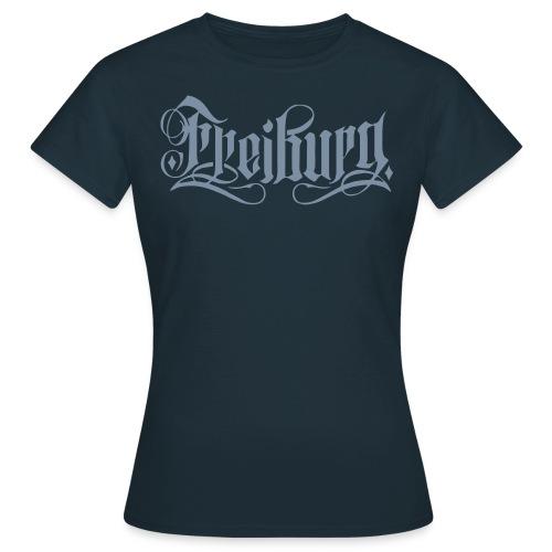 Freiburg - Frauen T-Shirt