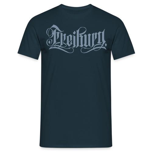 Freiburg - Männer T-Shirt