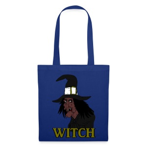 Sac witch - Tote Bag