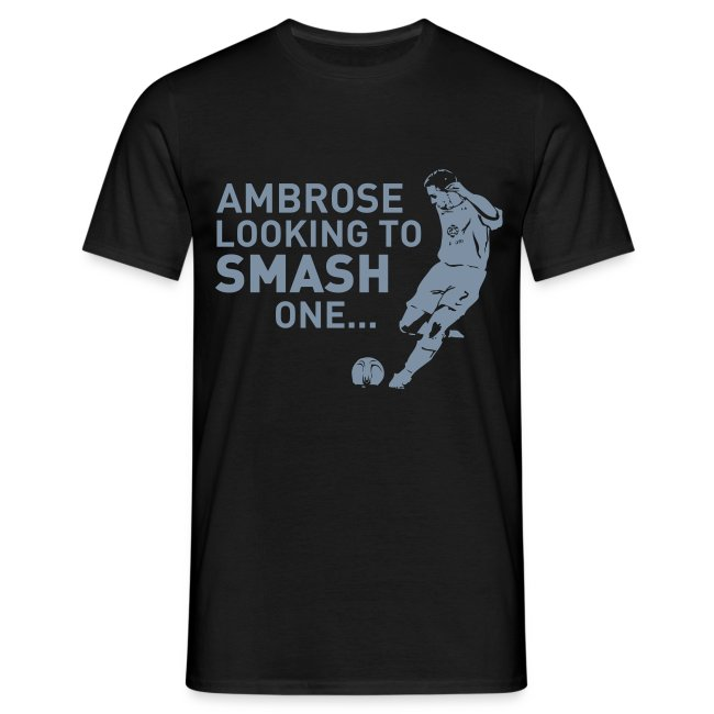 AMBROSE (with back print)