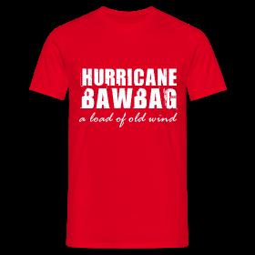 Hurricane Bawbag ~ 4