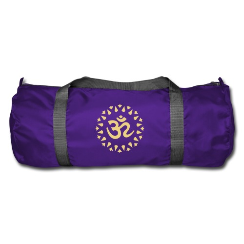 Om Mandala Sportsbag - Sporttasche