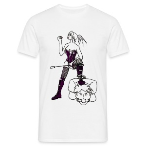 Dominatrix Mens Classic Shirt - Men's T-Shirt