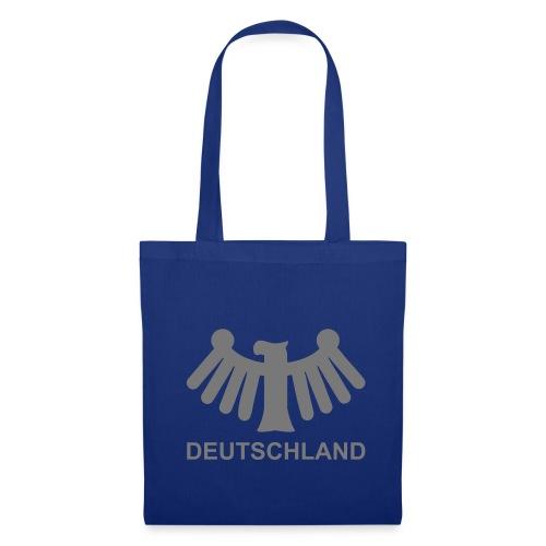 Deutschland 3 - Stoffbeutel