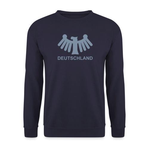 Deutschland 3 - Männer Pullover