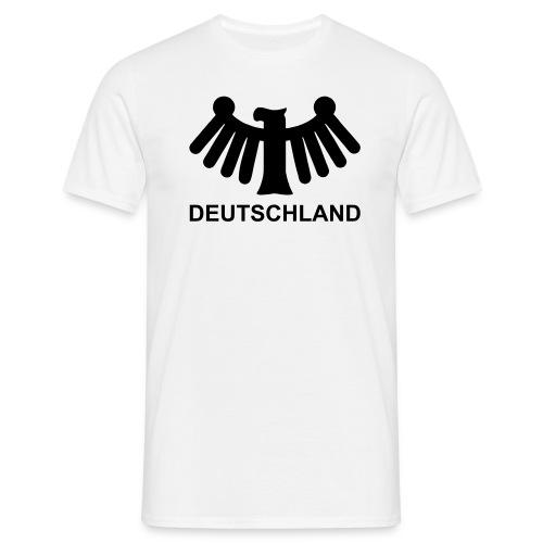Deutschland 3 - Männer T-Shirt
