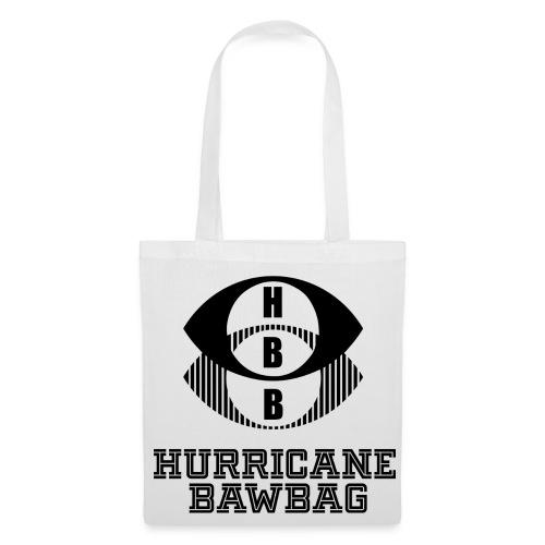 Hurricane Bawbag HBB - Tote Bag