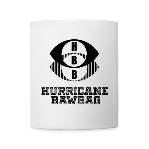 Hurricane Bawbag HBB - Mug