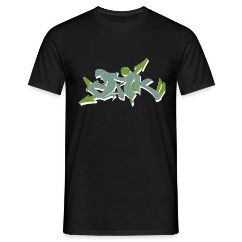 Atik graffiti - T-shirt Homme