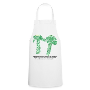 Brussels Sprouts - Cooking Apron