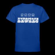 Shirts ~ Teenage T-shirt ~ Product number 18347017